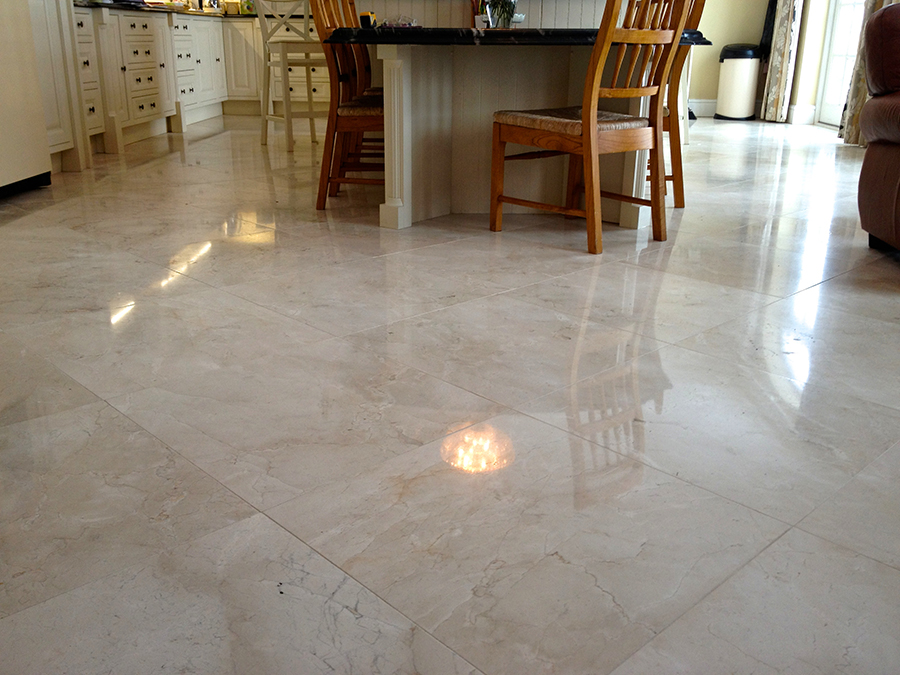 Marble Floor Tile Restoration The Company