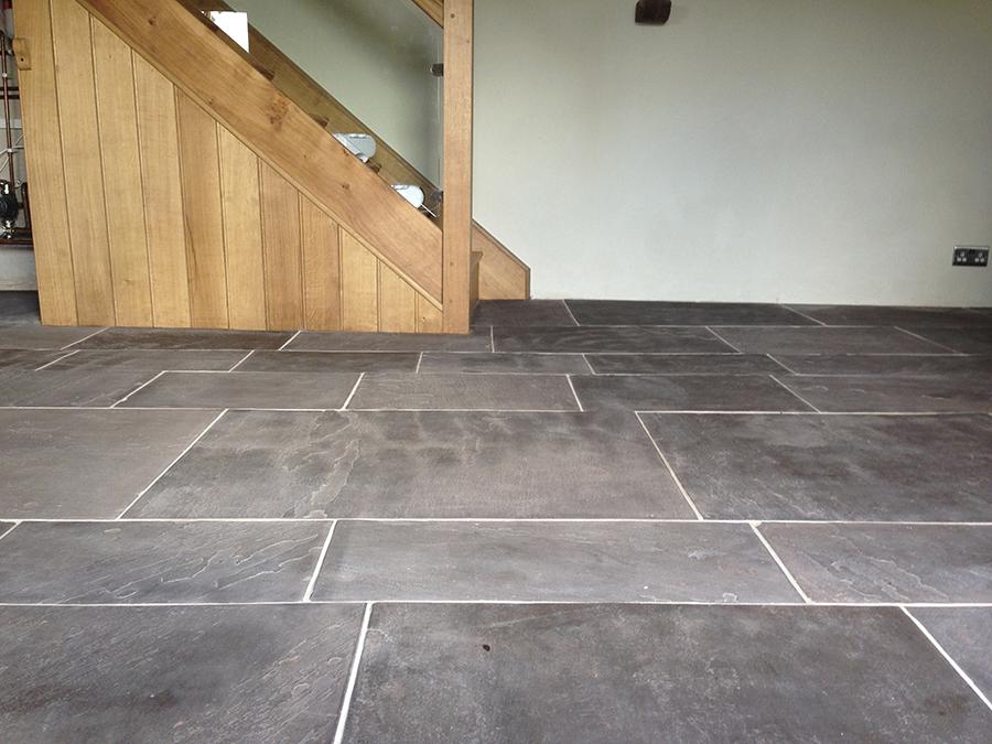 Welsh Slate Floor Tiles Gallery Home Flooring Design