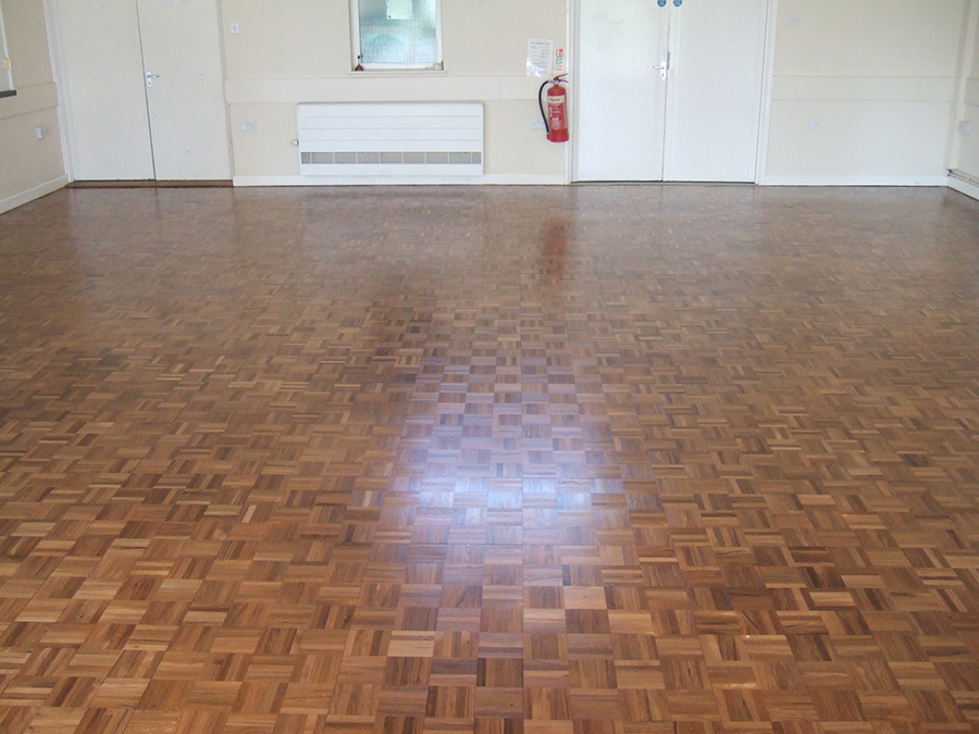 Parquet floor restoration the floor restoration company for Floor and flooring