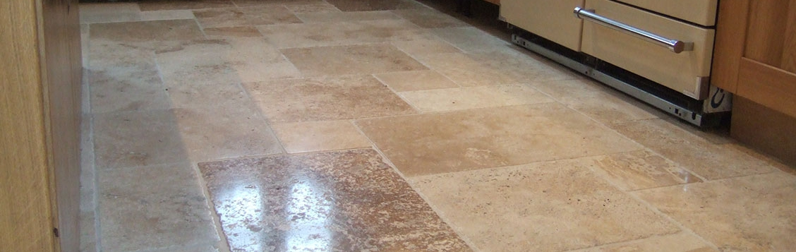 What Is Travertine Tile Flooring Gallery Modern Flooring Pattern