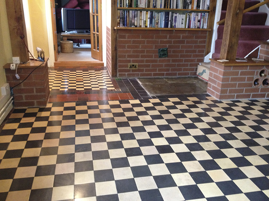 Victorian Floor Tile Restoration Images Cheap Laminate Wood Flooring