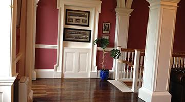 Period Floor Restoration